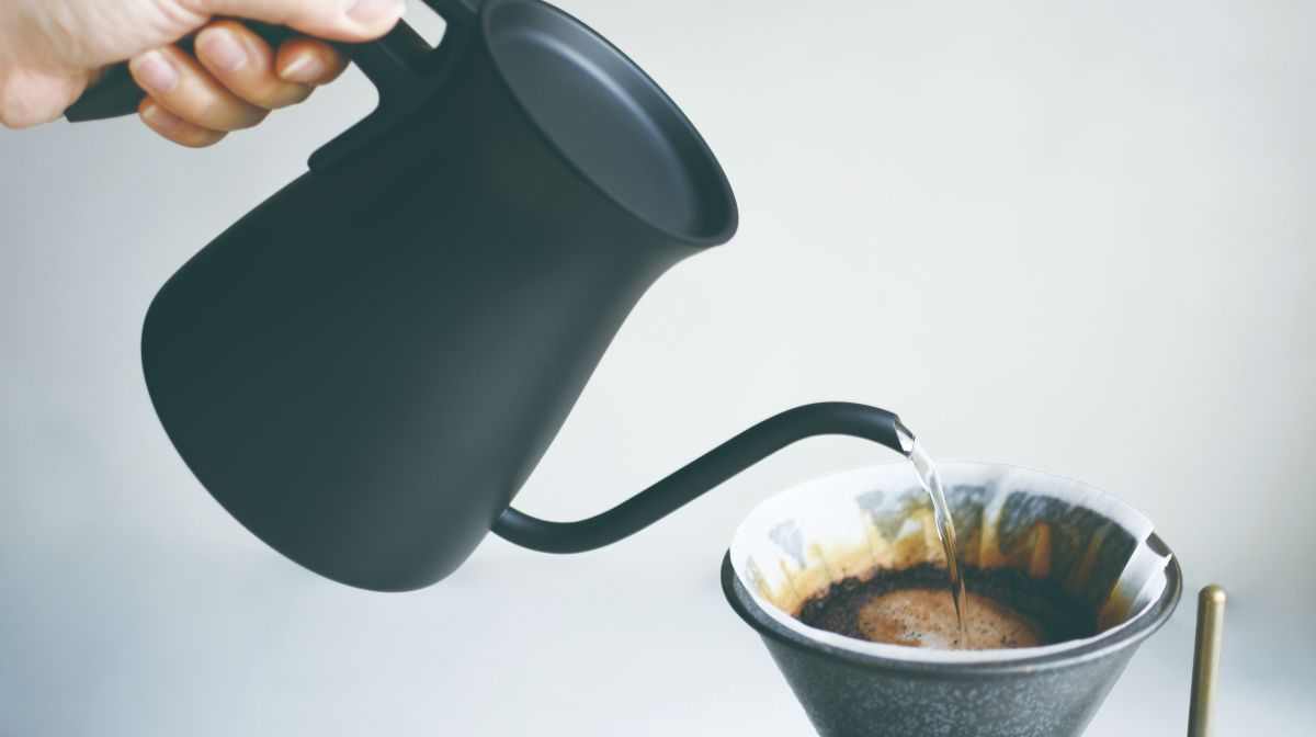 How To Make Barista-Quality Coffee At Home