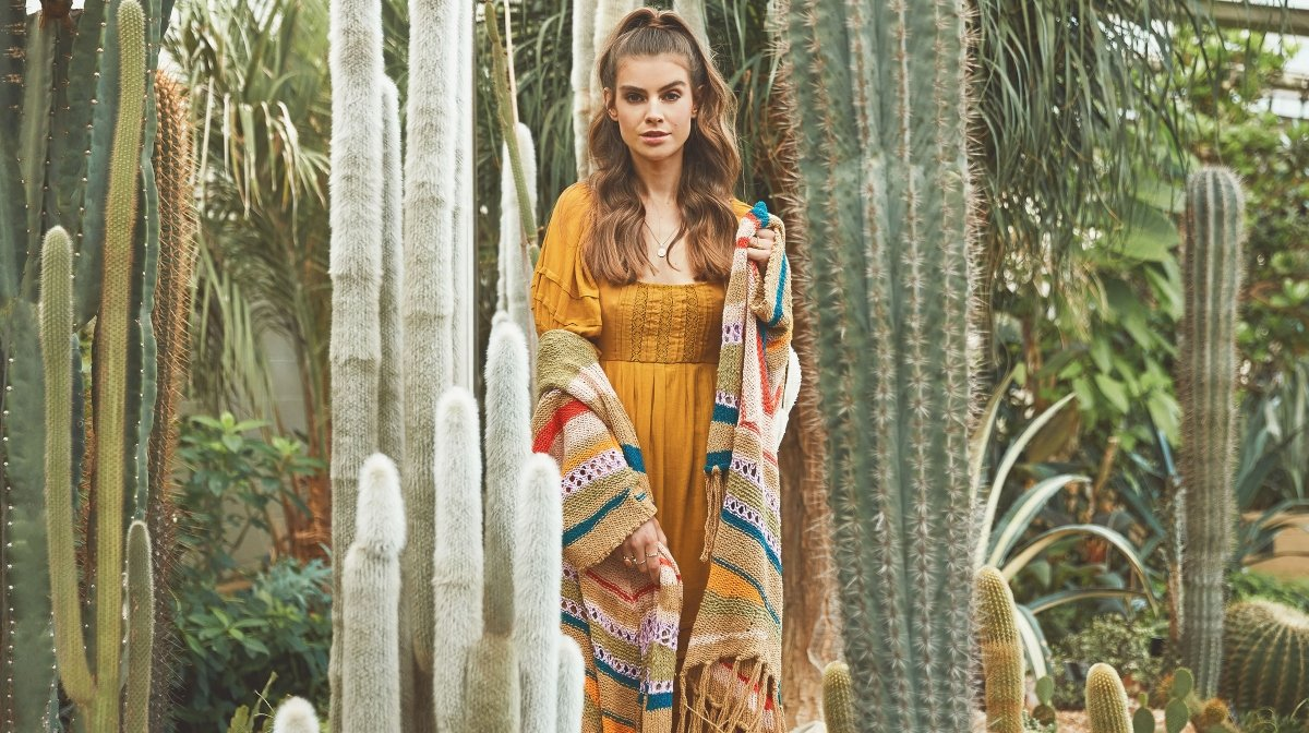 How to Nail Boho Style with Free People