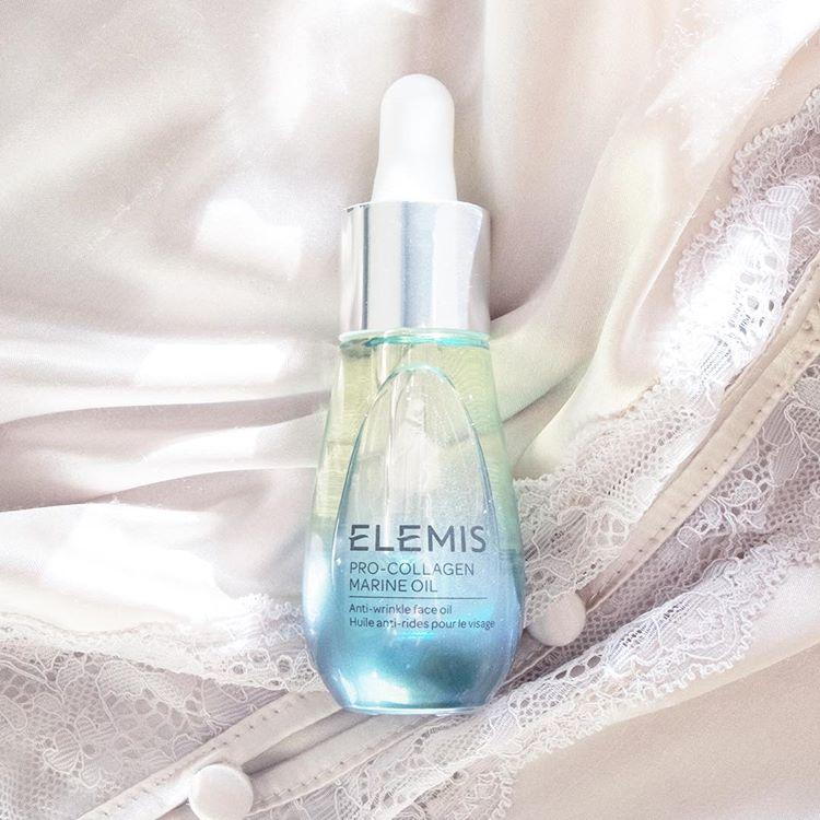 Elemis collagen