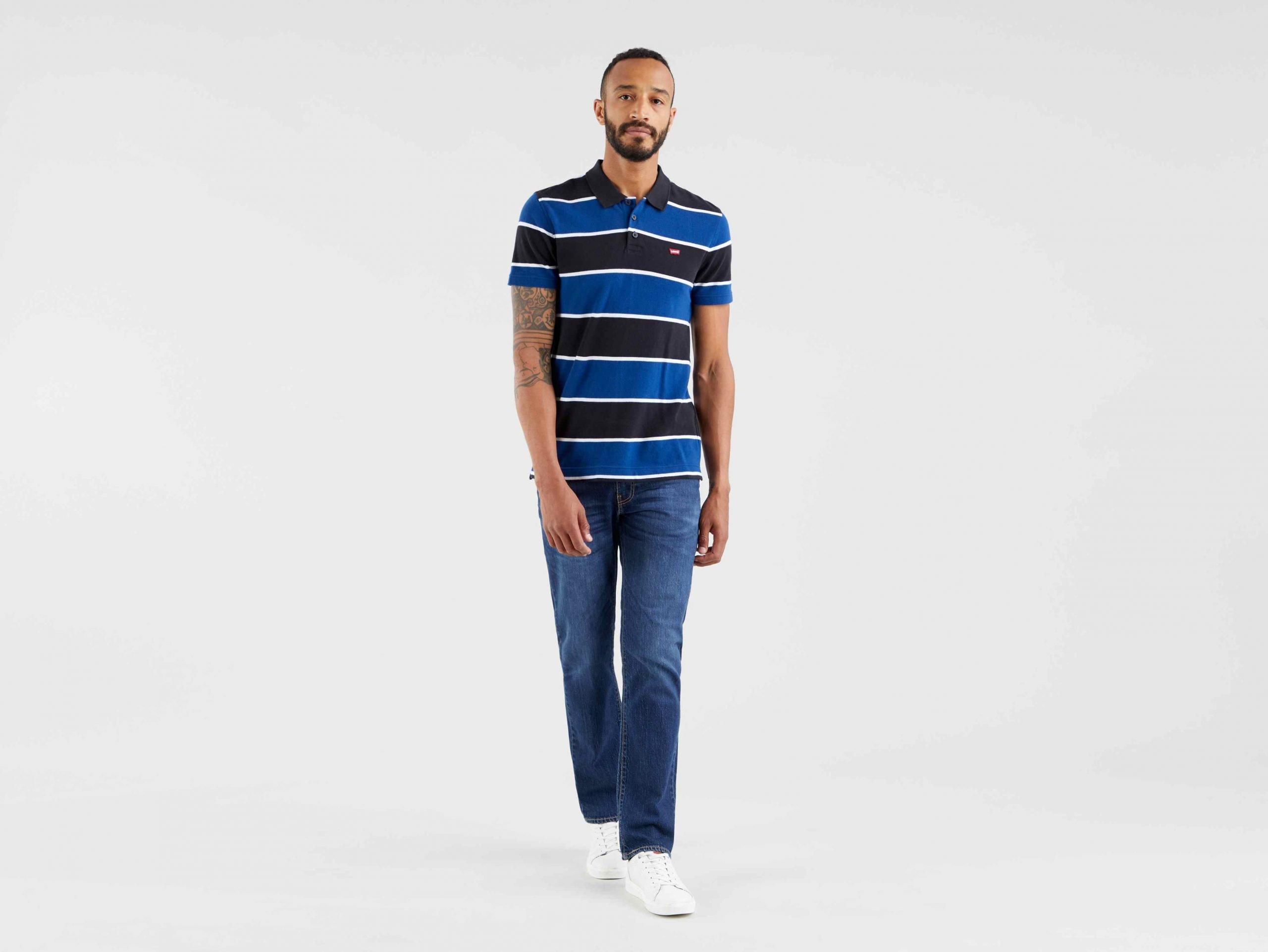 514 Levi Jeans