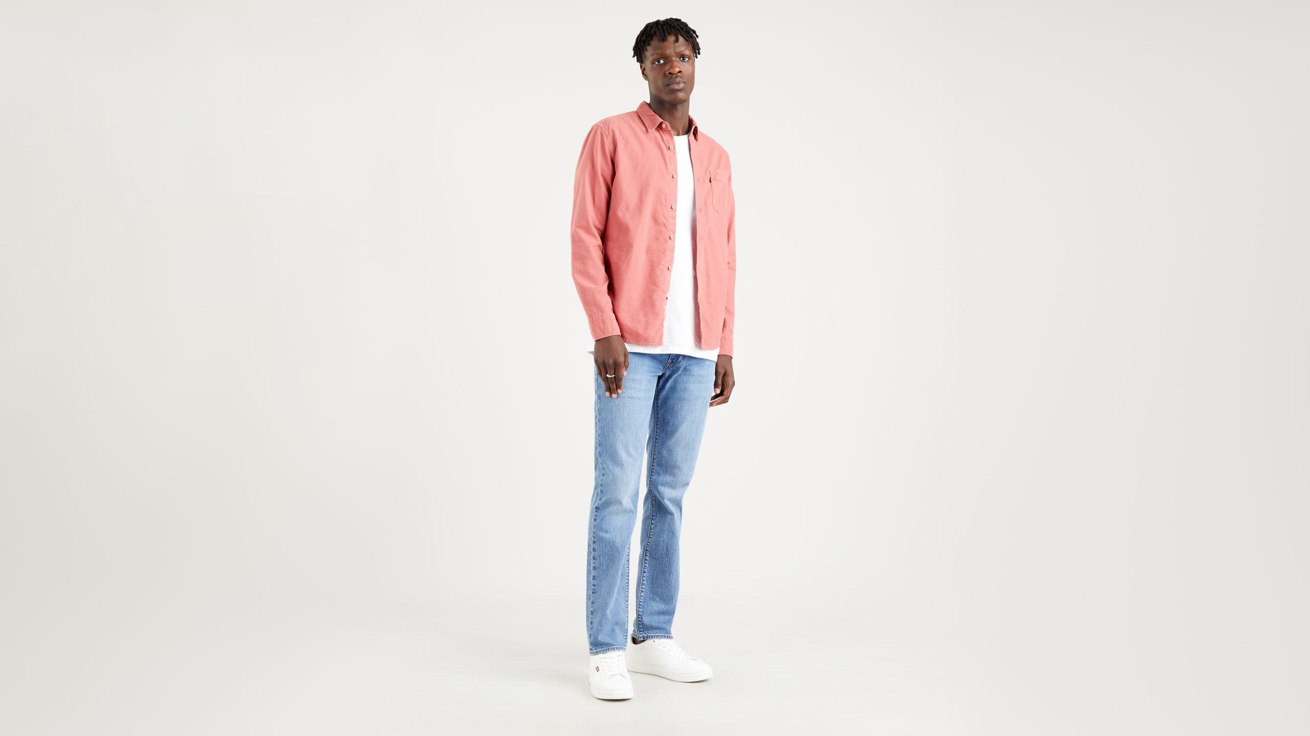 519 Levi Jeans