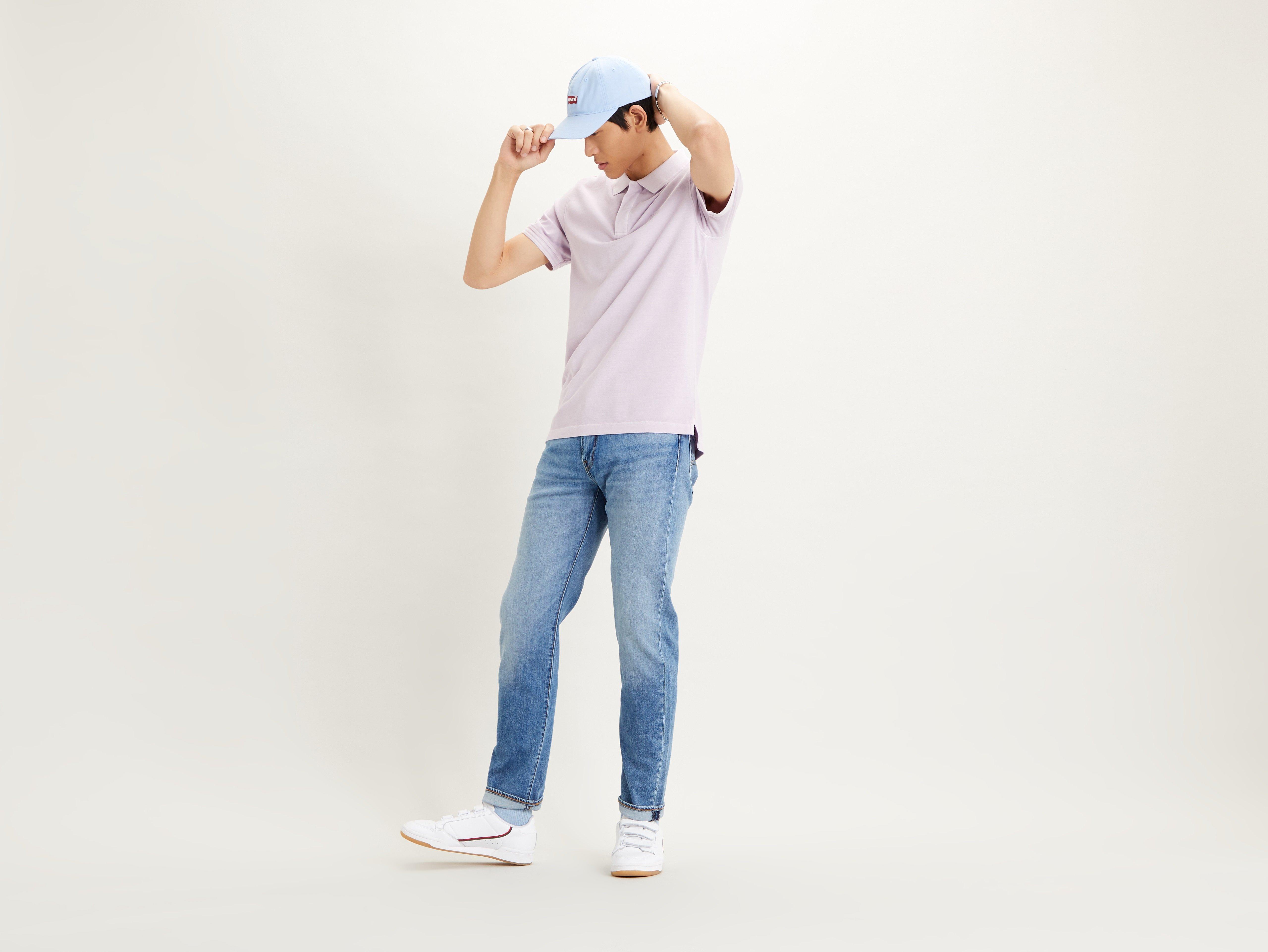 502 Levi Jeans