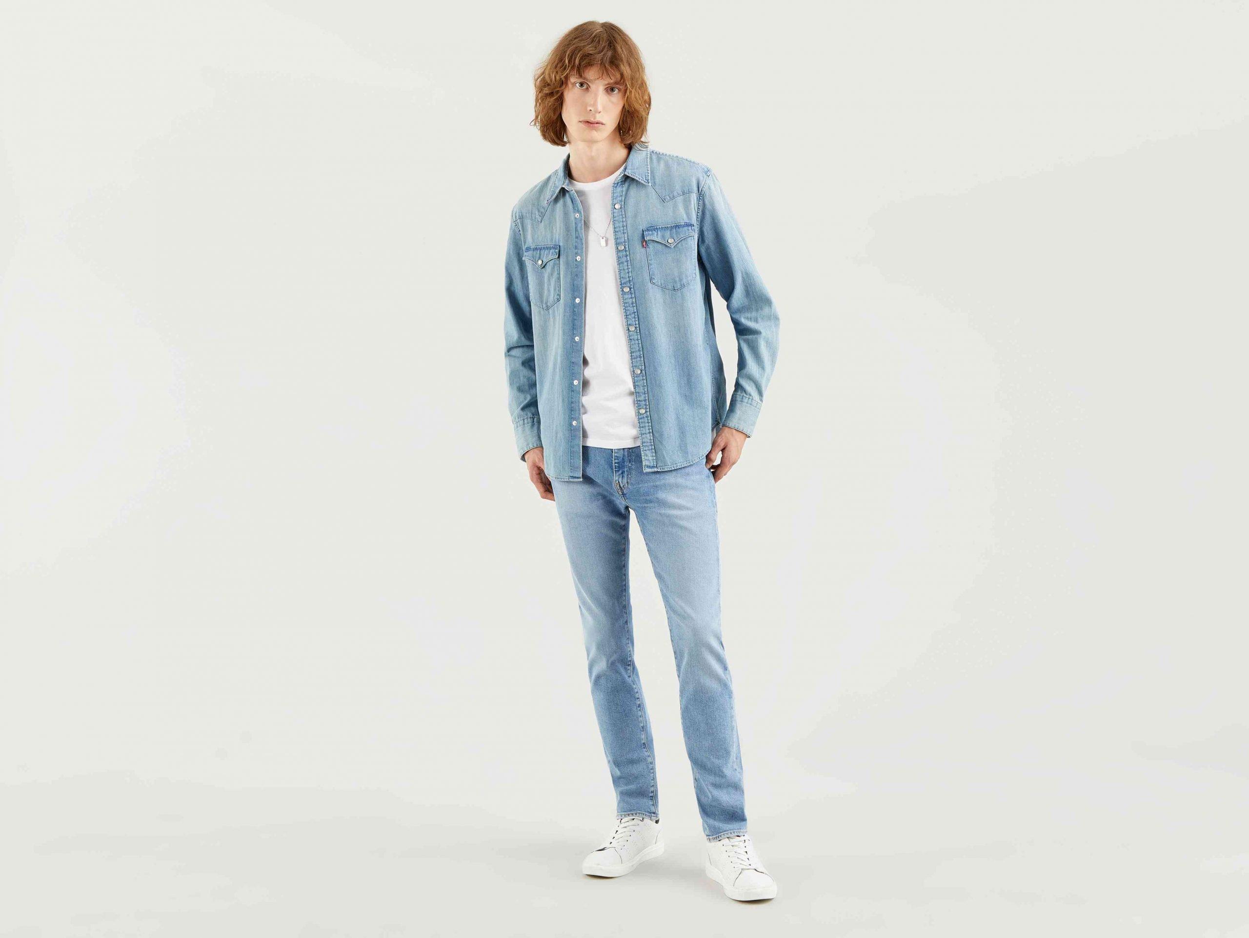 510 Levi jeans
