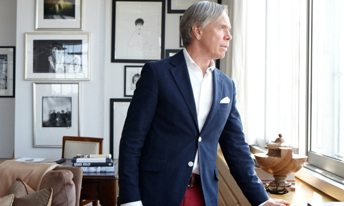 Who is Tommy Hilfiger? | Get To Know The Icon