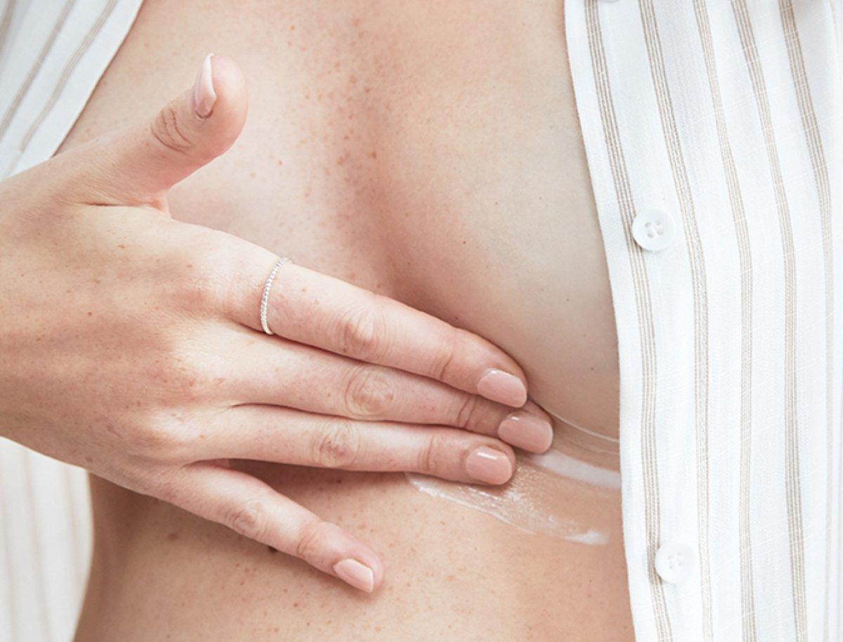 breastfeed nipple balm