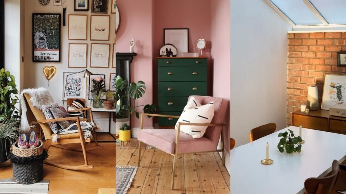 Our Top 5 Interior Instagram Accounts For Home Inspo