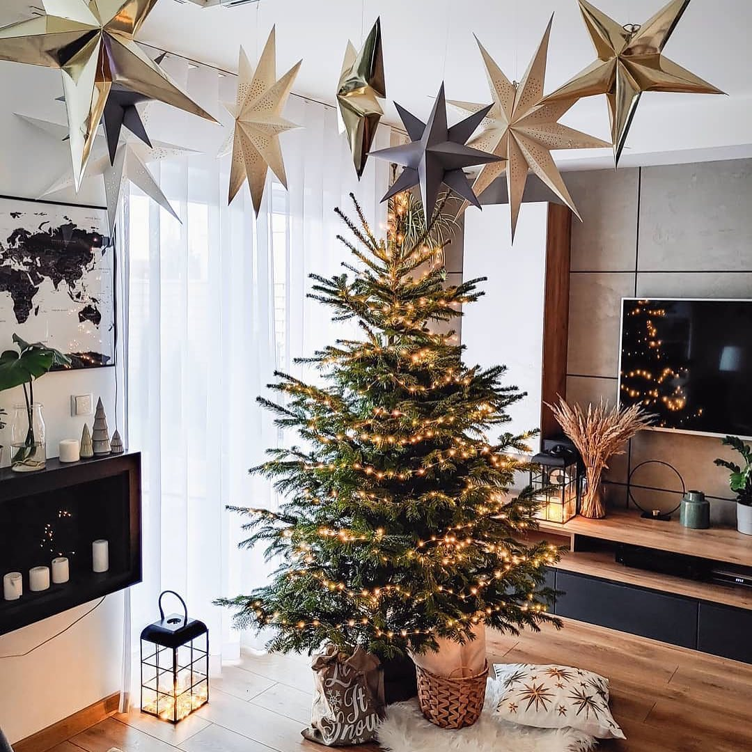 @prosto.w.szarosci Christmas Decorations