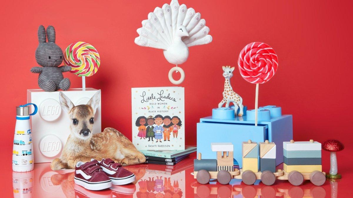 Educational Toys for Children | Christmas Gift Guide