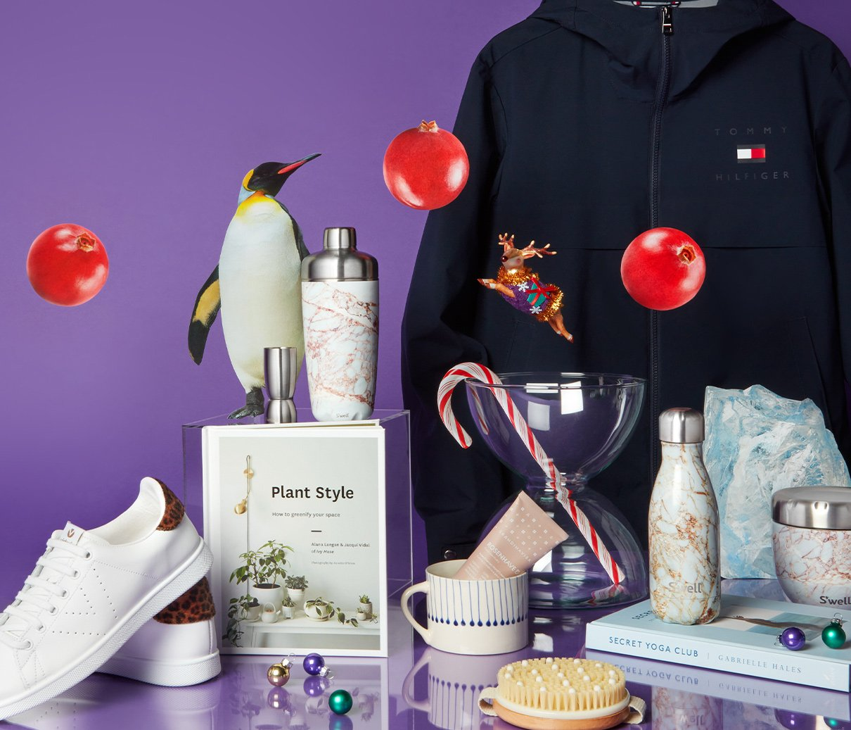 Eco-conscious christmas gifts