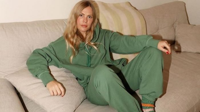 How to Style Les Girls Les Boys Loungewear