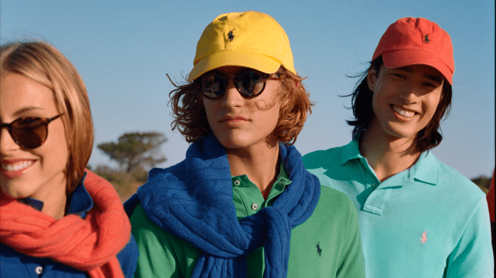 A Buyer's Guide to Polo Ralph Lauren