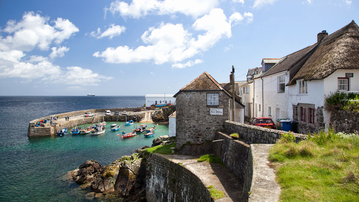 The Best UK Coastal Areas to Visit