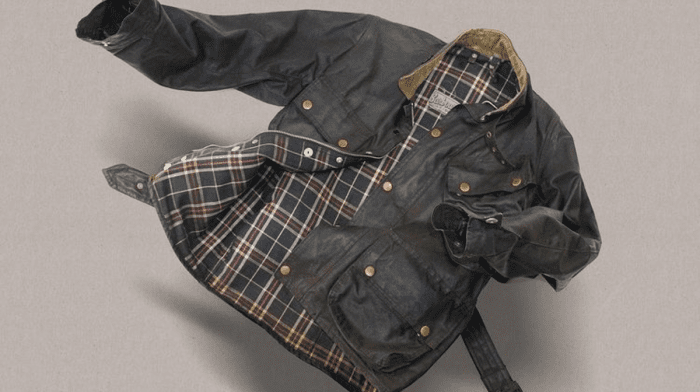 Barbour International Guide: History, Care & How To Style