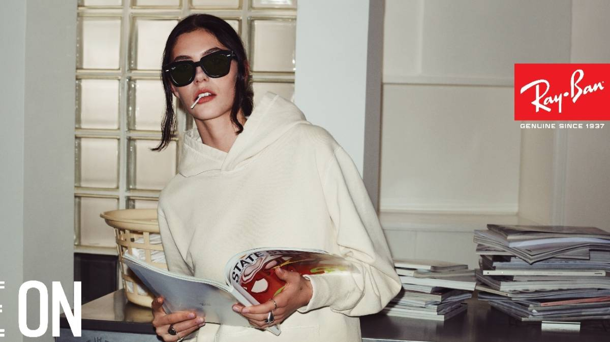The Right Ray-Bans for Your Face Shape