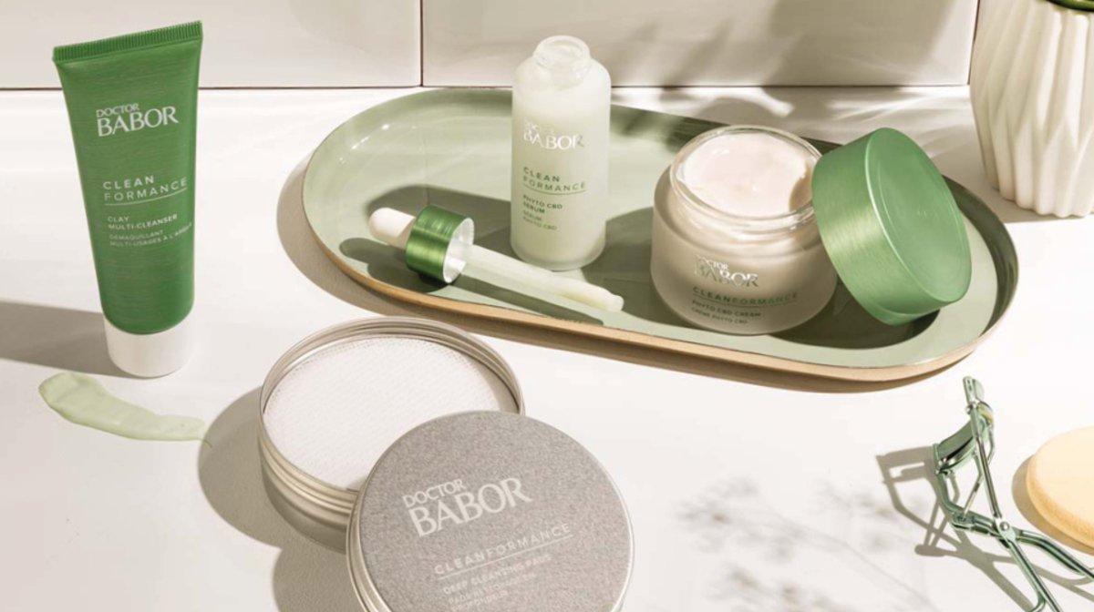 Så Funkar Det: Clean Skincare-Rutinen