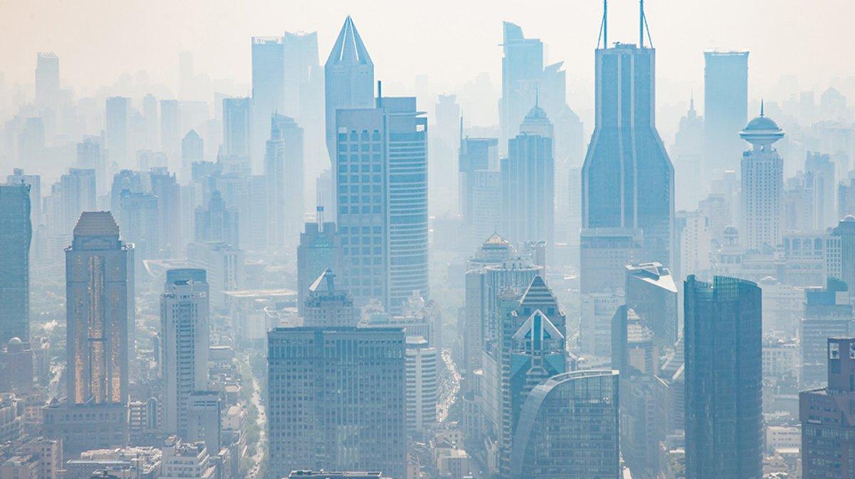 Hjälp huden i kampen mot mikropartiklar, smog & co