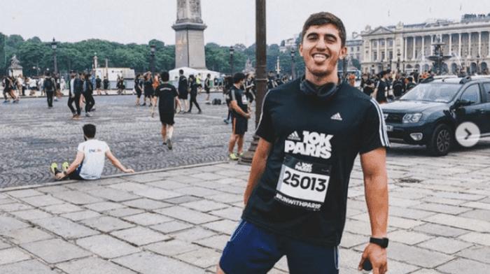 A Plant-Based Vegan Diet For Fitness | Giuseppe's Story