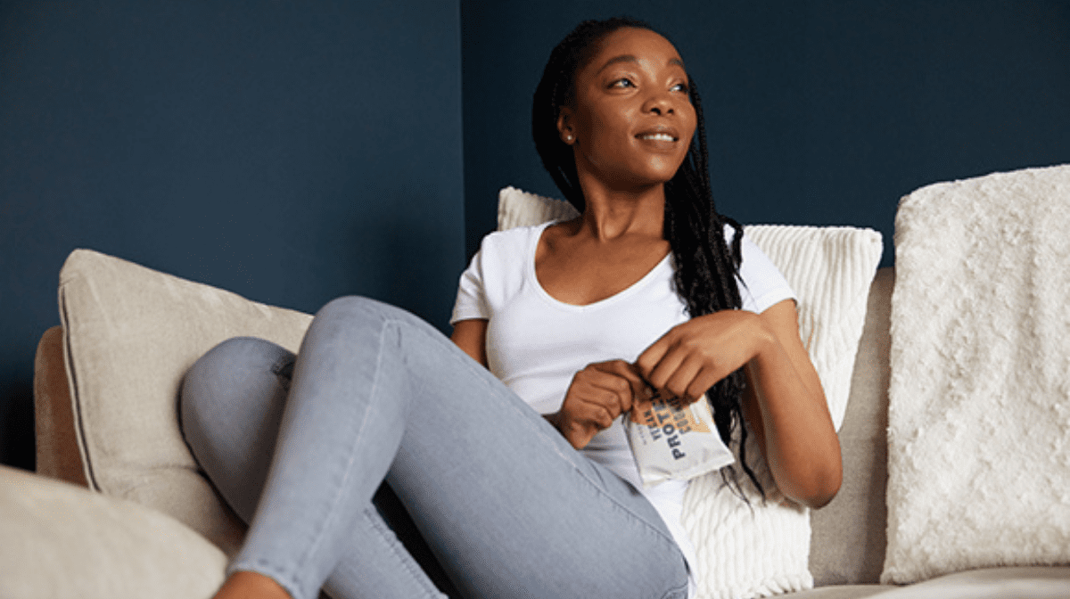 Getting to Know Sisi Ncube | Meet the Ambassadors