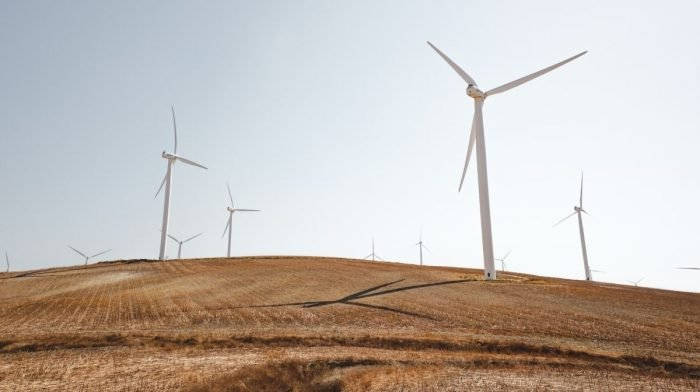 Our Transition to Renewable Electricity