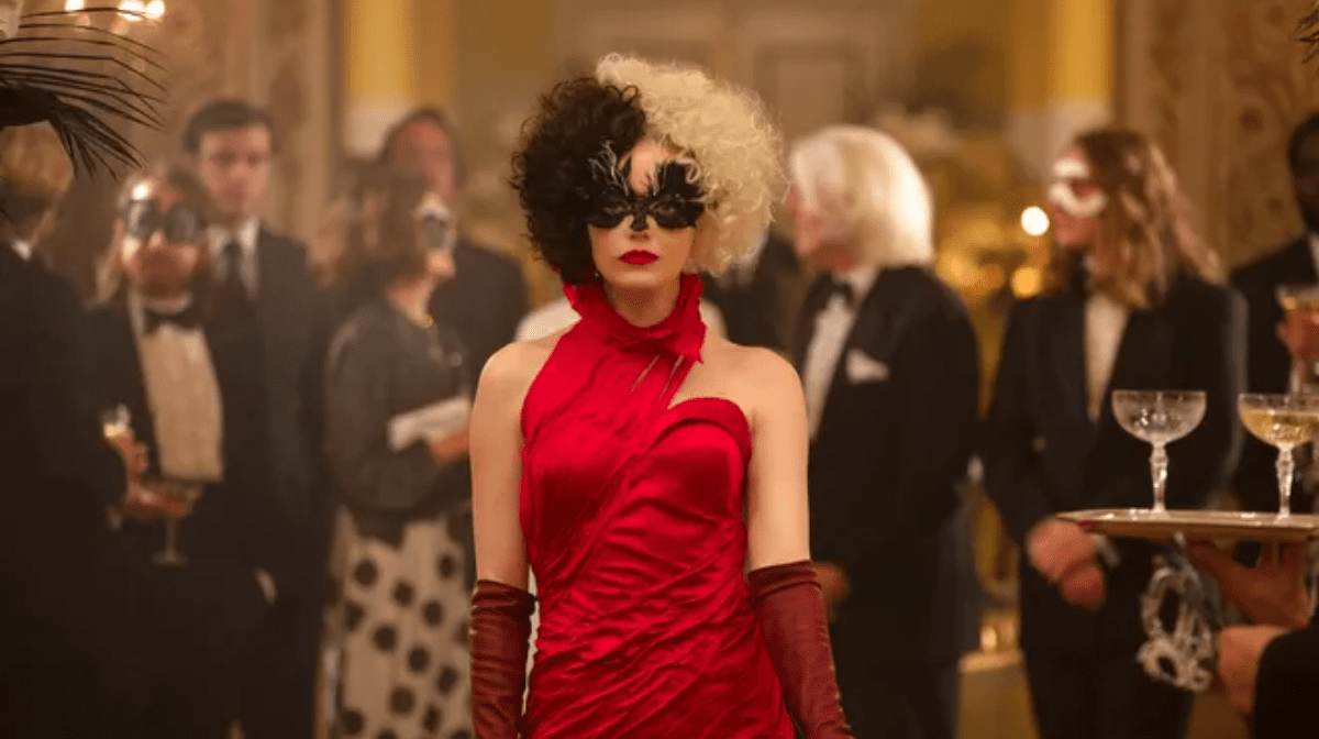 Queen Of Mean: Our First Impression Of Disney's Cruella
