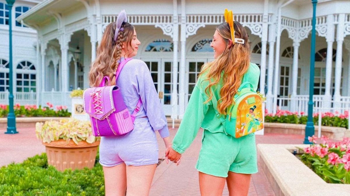 Loungefly Lookbook: Our Favorite Disney Park Bags