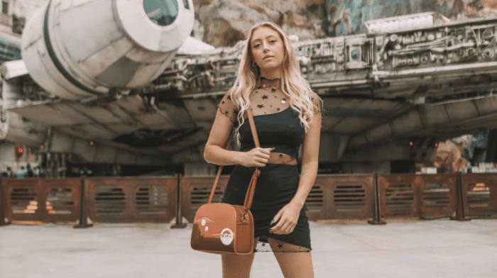 What To Wear To Star Wars Galaxy's Edge