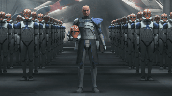 Top 6 Star Wars Characters We Want To See In Live Action