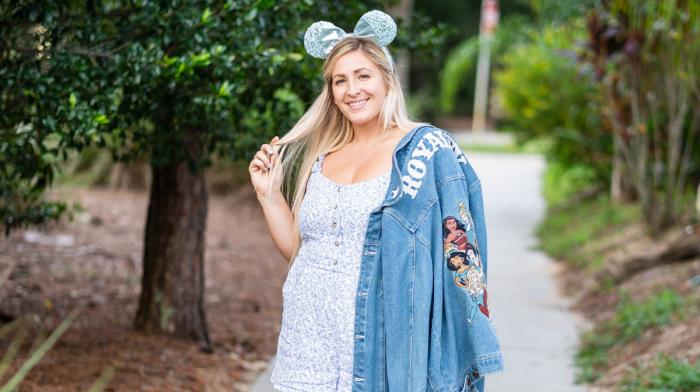 3 Fun Ways To Style Cakeworthy's New Princess Denim Jacket