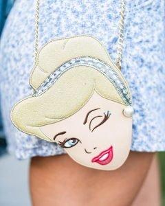 Danielle Nicole Cinderella Bag