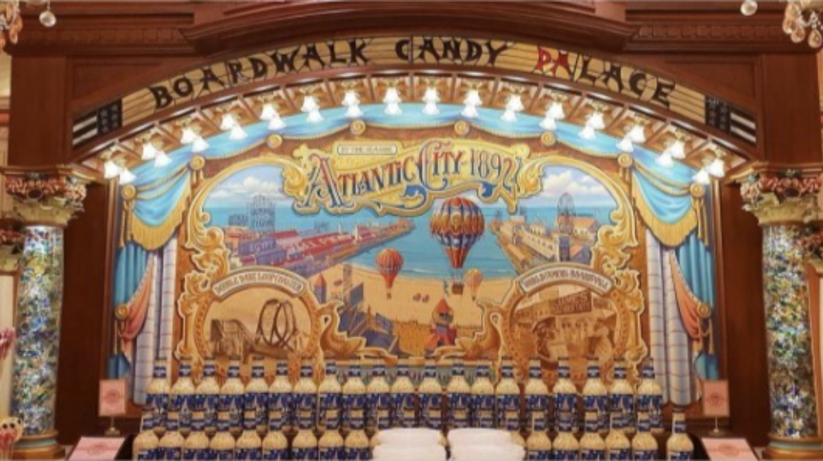 Les 5 Meilleurs Snacks à Disneyland Paris!