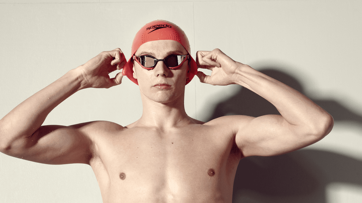 How to Eat Like a Team Speedo Athlete