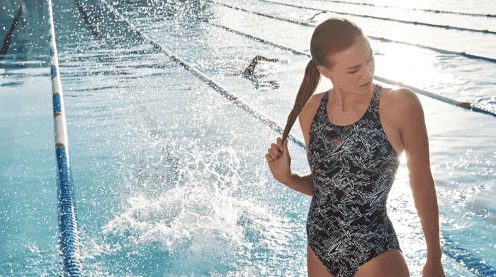 Swim-Proof Your Hair