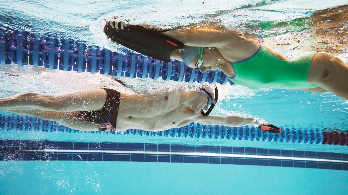 The Best Foods To Complement Your Swim Training