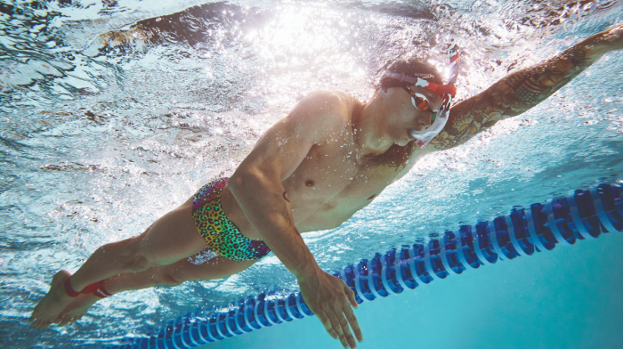 Get Back into Swimming: Session 3 – Improve Technique