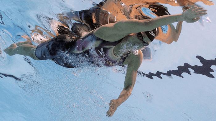 Team Speedo | Mireia Belmonte