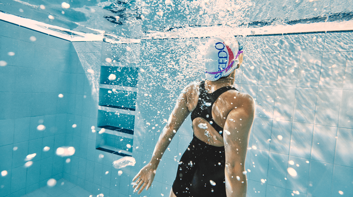 Using Swimming To Stay Active And Aid Injury Recovery