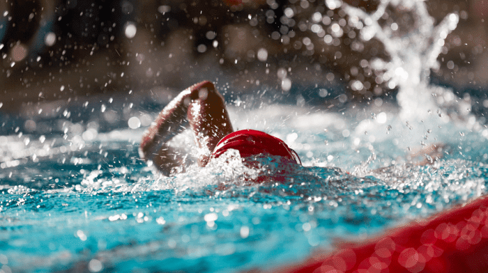 Swimming Faster On Race Day By Dan Bullock (Part One)