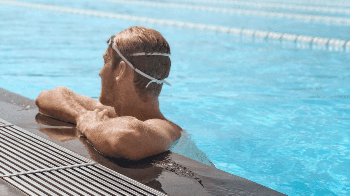 Swimming Benefits: 5 Ways To Relax, De-stress And Unwind