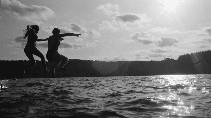 Wild Swimming with Mum