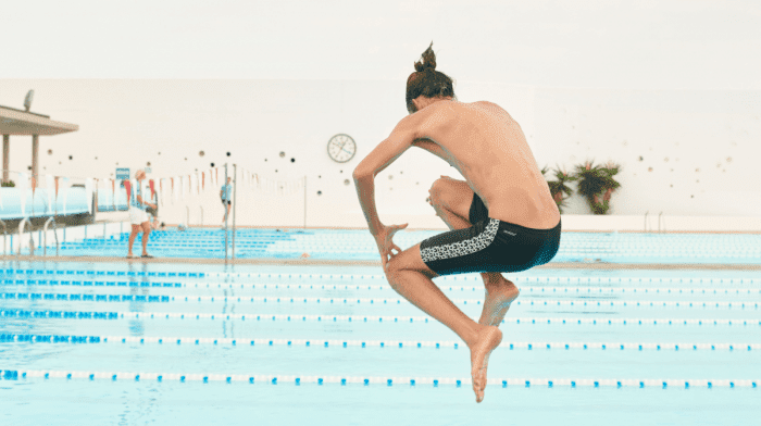 Get Back into Swimming: Session 4 – Toning and Strength