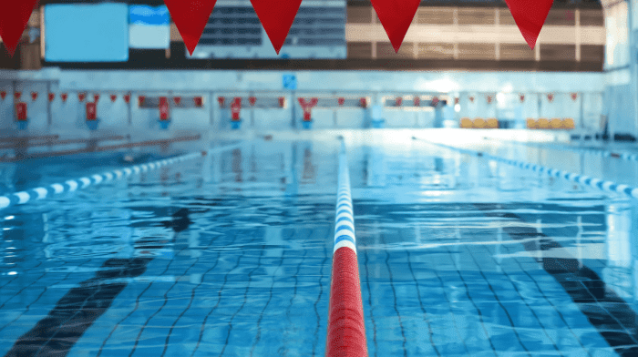 Learn To Swim Programme: Stage Three – Get Confident!
