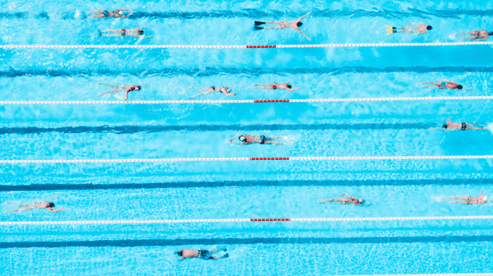 5 Swimming Drills To Improve Your Pace And Cut Your Swim Time