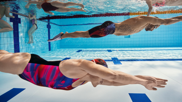 How To Burn More Calories At The Pool (Without Swimming For Longer)