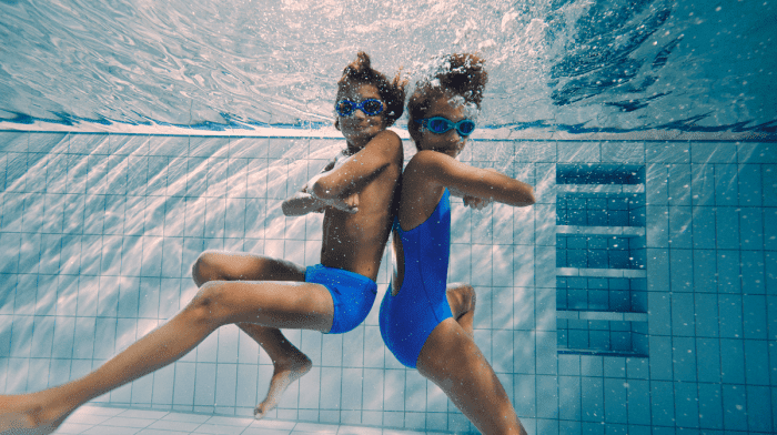 5 Reasons to Go For a Swim