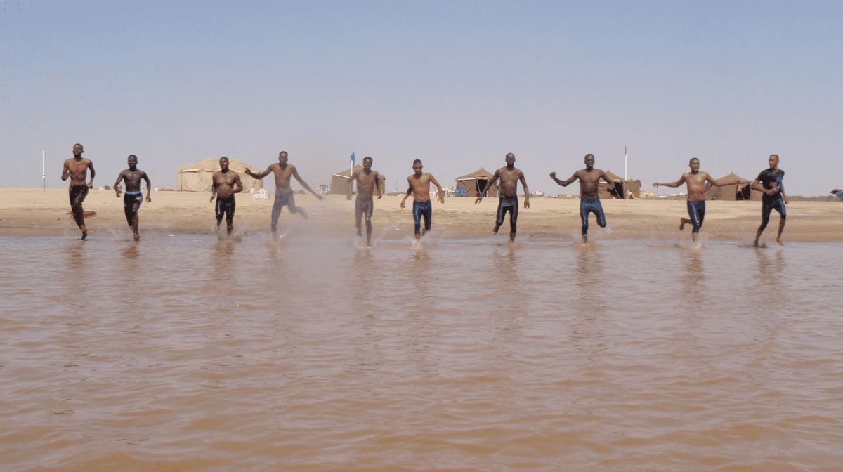 Introducing Nile Swimmers: Making Africa Safer Around Water