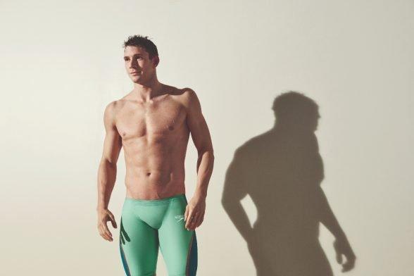 USA Backstroke Star Ryan Murphy's Swim Advice