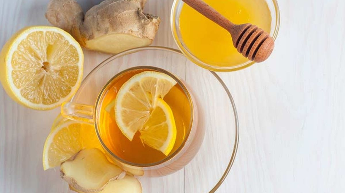 Why Health Officials Are Recommending Honey for Coughs