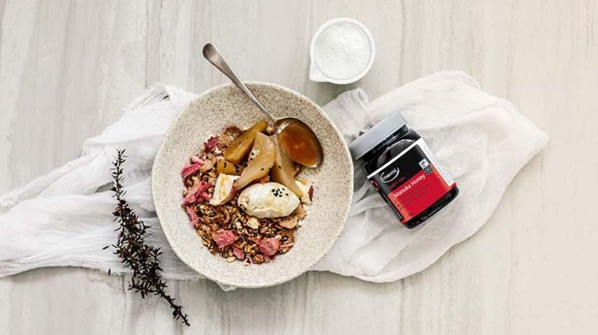 Manuka Honey: An Alternative to Refined Sugar