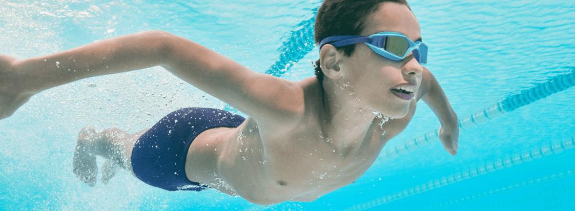 So Haben Kinder Sicheren Spaß Beim Schwimmen
