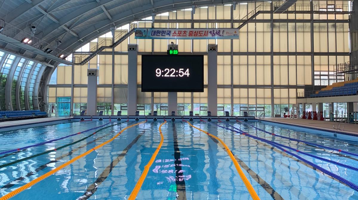 Was Ist Die Beste Tageszeit Zum Schwimmen?